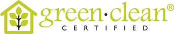 Green Clean Certified, Logo